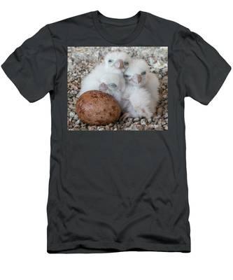 Success Story Men's T-Shirt (Athletic Fit)