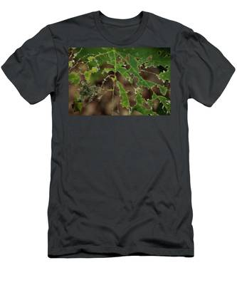 Tasty Tree Men's T-Shirt (Athletic Fit)