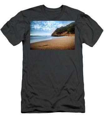 The Escape- Men's T-Shirt (Athletic Fit)