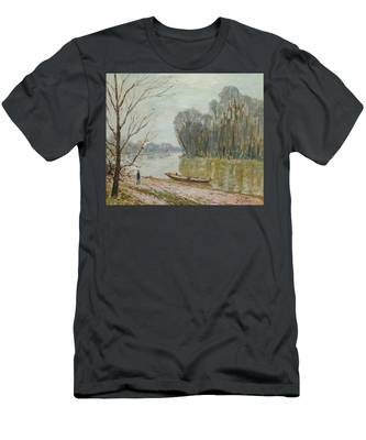Designs Similar to The Loire by Alfred Sisley