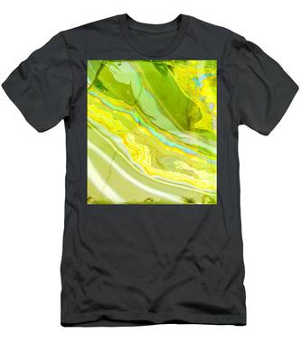 The Sheen From The Arizona Men's T-Shirt (Athletic Fit)
