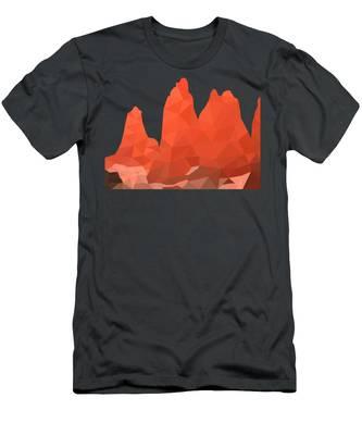 Torres Del Paine T-Shirts