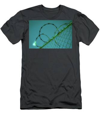 Urban Geometry Men's T-Shirt (Athletic Fit)