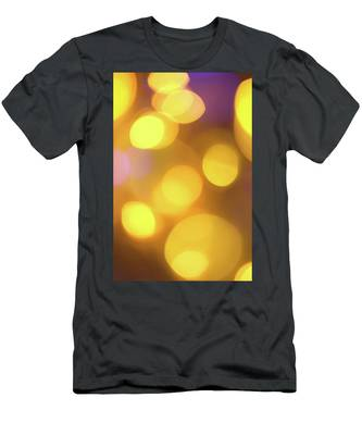 Men's T-Shirt (Athletic Fit) featuring the photograph Vintage Rays V by Anne Leven