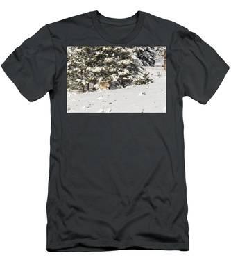 W14 Men's T-Shirt (Athletic Fit)