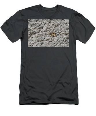 W17 Men's T-Shirt (Athletic Fit)