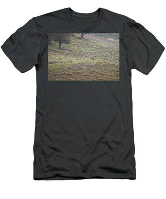 W25 Men's T-Shirt (Athletic Fit)