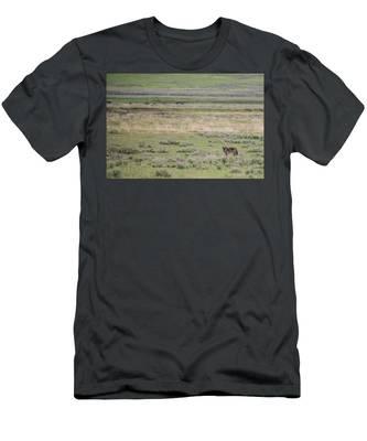 W26 Men's T-Shirt (Athletic Fit)