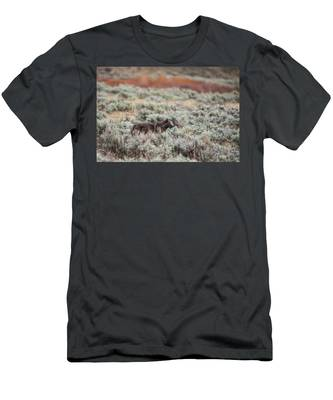 W30 Men's T-Shirt (Athletic Fit)