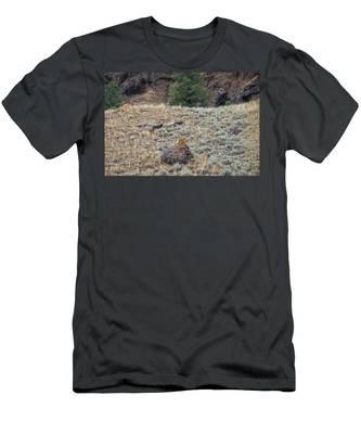 W32 Men's T-Shirt (Athletic Fit)