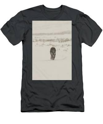 W33 Men's T-Shirt (Athletic Fit)