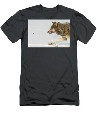 W36 Men's T-Shirt (Athletic Fit)