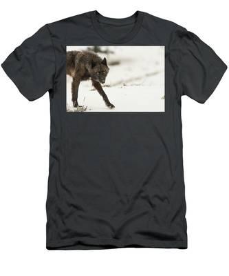 W43 Men's T-Shirt (Athletic Fit)