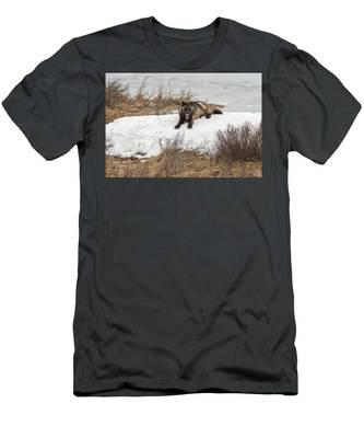 W57 Men's T-Shirt (Athletic Fit)