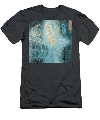 Winter Wish 2 Men's T-Shirt (Athletic Fit)