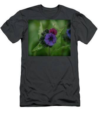 Zooooom Men's T-Shirt (Athletic Fit)