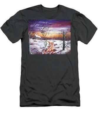 Fengshui T-Shirts