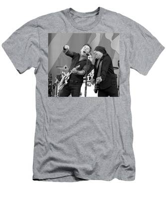 New Orleans Jazz And Heritage Festival T-Shirts