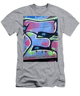 E Is For Equality Men's T-Shirt (Athletic Fit)