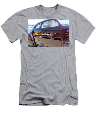 Lowfection Men's T-Shirt (Athletic Fit)