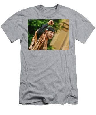 Madison Bumgarner T-Shirts