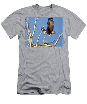 Mommas' Home Men's T-Shirt (Athletic Fit)