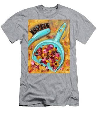 St002 Men's T-Shirt (Athletic Fit)