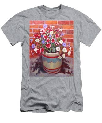 St008 Men's T-Shirt (Athletic Fit)