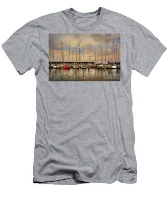 Waiting For The Weekend Men's T-Shirt (Athletic Fit)