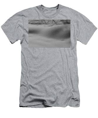 Men's T-Shirt (Athletic Fit) featuring the photograph Erotic Dream About Summer by Michael Goyberg