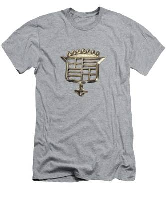 Hood Ornament T-Shirts