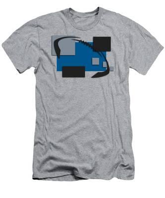 best service edb0e 011fd Detroit Lions T-Shirts | Fine Art America