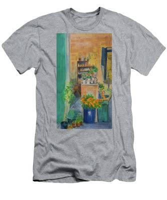 Epicure Men's T-Shirt (Athletic Fit)