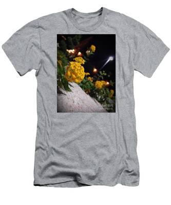 Evening Spring Men's T-Shirt (Athletic Fit)
