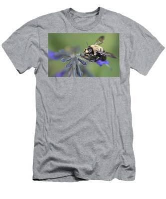 Grape Juice Men's T-Shirt (Athletic Fit)