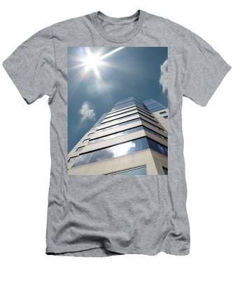 Jewish Hospital-louisville Ky Men's T-Shirt (Athletic Fit)
