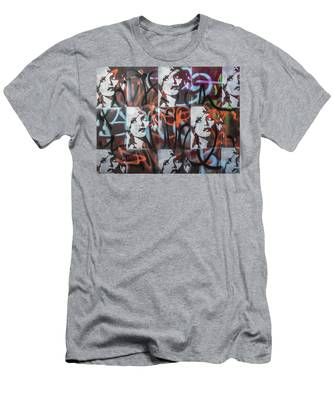 Once I Had A Love Men's T-Shirt (Athletic Fit)