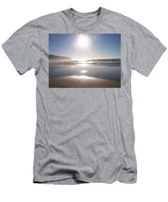 Oregon Coast 13 Men's T-Shirt (Athletic Fit)