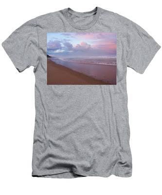 Oregon Coast 14 Men's T-Shirt (Athletic Fit)