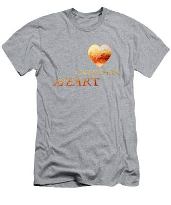Russet Lane Men's T-Shirt (Athletic Fit)
