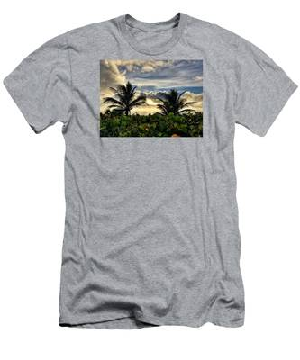 Sea Grapes And More Men's T-Shirt (Athletic Fit)