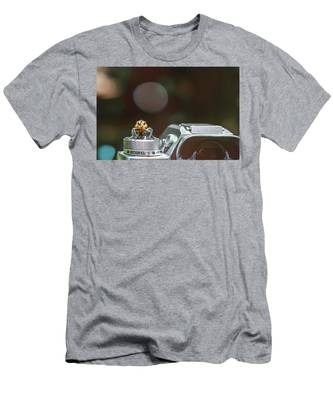 Shutterbug- Men's T-Shirt (Athletic Fit)
