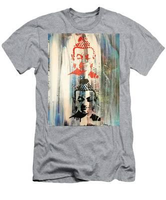 Surround U Men's T-Shirt (Athletic Fit)
