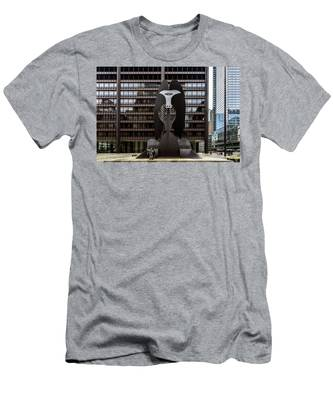 The Picasso Men's T-Shirt (Athletic Fit)
