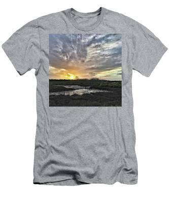 Sunset T-Shirts