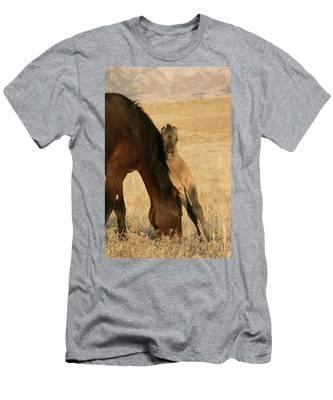 True Love Men's T-Shirt (Athletic Fit)