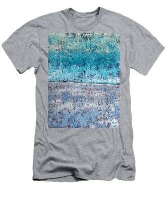 Wintry Mesa Men's T-Shirt (Athletic Fit)