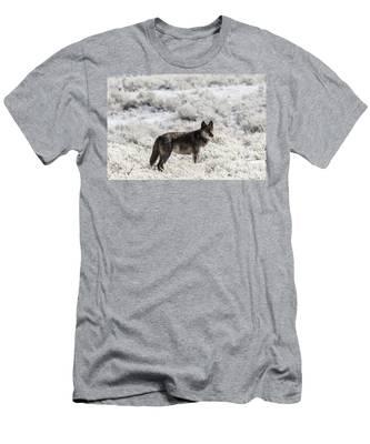 W23 Men's T-Shirt (Athletic Fit)