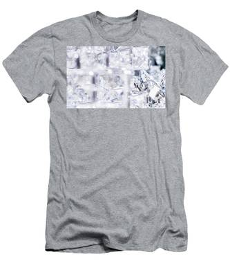 Men's T-Shirt (Athletic Fit) featuring the photograph Art Of Luxury Iv by Anne Leven