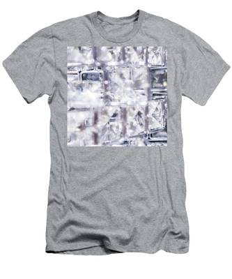 Men's T-Shirt (Athletic Fit) featuring the photograph Art Of Luxury V by Anne Leven